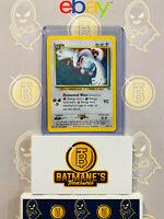 Lugia 9/111 MP/LP Moderatley Played Neo Genesis Rare Holo Pokemon Card