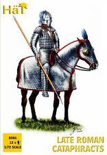 Hat - Late Roman cataphracts - 1:72