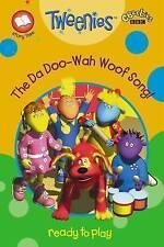 Good, The Da Doo-Wah Woof Song! (Tweenies), BBC, Book