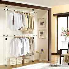 Double Adjustable Hanger (One Touch) / Clothing rack PRINCE HANGER