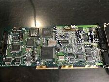 Creative Labs Sound Blaster 16 ISA Sound Card (CT2700) - Works!