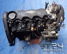 Motor THX 2.5 TDI 107PS 79KW PEUGEOT BOXER CITROEN JUMPER 93TKM UNKOMPLETT