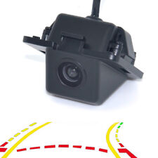 Intelligent Dynamic Reverse Rearview Camera for Mitsubishi Outlander 2007-2015