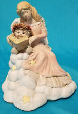 Higher Learning Dreamsicles Heavenly Classics Angel Sculpture Pristine Condition