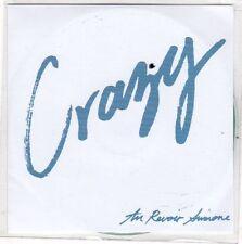 (EO498) Au Revoir Simone, Crazy - DJ CD