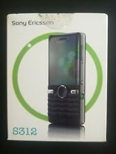 Sony Ericsson s312 opérateur orange