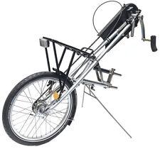 Handbike Speedy Bike Speedy-Bike Rollstuhl-Bike Rollstuhl Fahrrad | #H7
