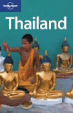 Thailand (Lonely Planet Country Guides), Lisa Steer, Virginia Jealous, Tim Brewe