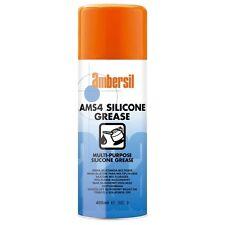Grasa de silicona multiusos Ams4 Silicone Grease 400ml Ambersil 31566