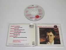 ROBERT PALMER/HEAVY NOVA(EMI CDP 7 48057 2) CD ÁLBUM