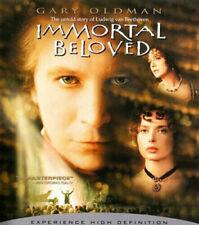 Immortal Beloved With Gary Oldman Blu-ray Region 1 043396208711