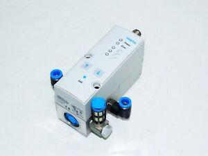 Festo VPPM-6L-L-1-G18-0L10H-A4P  /  554046 Proportional Pressure Regulator
