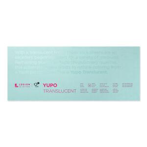 Yupo Translucent Pad 104lb 6x15