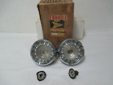 Mopar NOS 1962 Dodge B-Body Suburban Wagon, Back Up Lamp Package 2290719