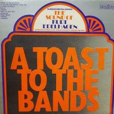 Kurt Edelhagen & His Orchestra(Vinyl LP)Playing Golden Award Songs-A Toast To Th