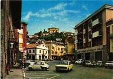 Canelli, Asti - Auto, FIAT - Piazza A. Aosta - C025