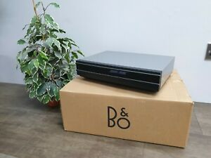 RARE Bang & Olufsen B&O DVD 1 DVD Player in Pearly Silver - Boxed