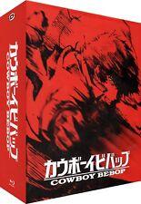 ★ Cowboy Bebop ★ Intégrale - Edition Collector Limitée [Blu-ray]