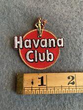 Havana Club Patch A7