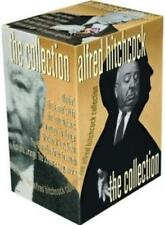 Alfred Hitchcock: The Collection (The La DVD