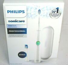 NIB Philips Sonicare EasyClean Professional Toothbrush HX6582 Brand New