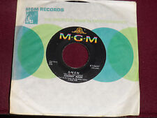 "JOHNNY NASH ""Amen"" MGM 13637"