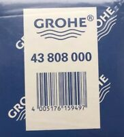 Grohe Replacement Syphon Washers Adagio ( 43 808 000) AUTHENTIC SEALS Save Water
