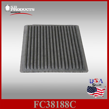 FC38188C CARBON A/C CABIN AIR FILTER TOYOTA / SCION OE# 88568-52010
