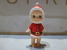 SONNY ANGEL figurine Noël Christmas 2014 Père Noël Santa Claus NO BOX