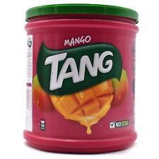 Tang Mango Drinks Powder, 2.5kg Free Shipping