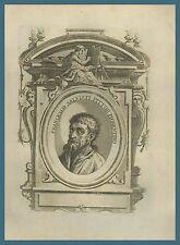 Francesco Salviati pittore Firenze manierismo Betsabea San Tommaso Vasari 1790