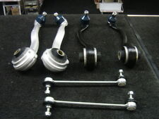 MERCEDES C CLASSE W203 S203 superiore inferiore pista di controllo degli armamenti Anti Roll Bar Links