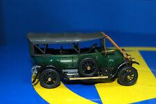 Auto Spielzeug Rio FIAT-4 (1911) Dugu 1 Mini Autotoys -gute Zustand