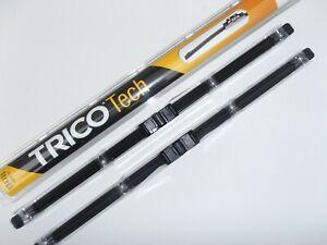 """Audi TT Mk1 2003-2006 TRICO Wiper Blades 21""""x 21"""".Sidelock fit"""
