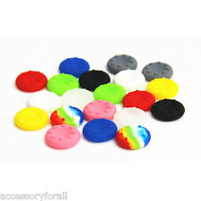 6x Analog Joystick Button Protector for Sony PS2/3 Microsoft Xbox 360 Controller