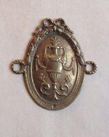 >> Superbe bronze d'ameublement ancien de style Empire - XIXe siècle