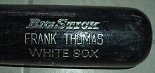 Chicago White Sox Frank Thomas Game Used Bat HOF