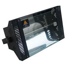 KARMA STROBE 1000 luce faro strobo 1000w per disco pub feste velocità regolabil