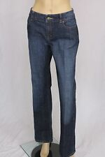 EUC The Limited Size 10 R Womens Jeans Denim Flare Flared Leg stretch blue
