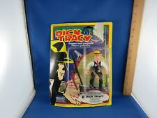 DICK TRACY COPPERS AND GANGSTERS ACTION FIGURE