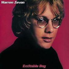 Excitable Boy 180 GM Vinyl Warren Zevon 8718469538744