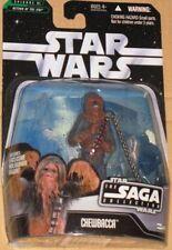 Jouets et jeux de Star Wars collection, série sur le retour du jedi