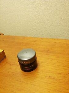 Lancome Advanced Genifique Yeux Anti-Aging Eye Cream 0.2 oz new Genefique