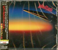 JUDAS PRIEST-POINT OF ENTRY-JAPAN CD BONUS TRACK D73