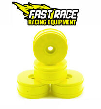 FastRace Set 4 Cerchi 1:8 off-road 83mm per Buggy - FR084/4Y-1 - GIALLO