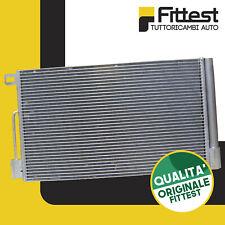 Condensatore Radiatore Aria Condizionata Fiat Grande Punto Evo Opel Corsa 60x35