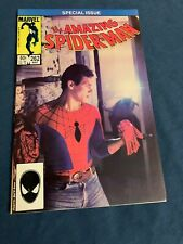 The Amazing Spider-Man #262 (1985, Marvel) NM