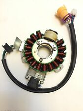 JIANSHE JS 250ATV STATOR FIT MOUNTAIN PUMA ATV 250CC ROCKET RED CAT JS 250ATV