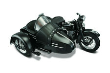 Harley-Davidson 1948 Fl Panhead With Side-Car 1:18 Maisto Die Cast Model