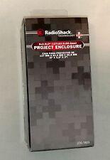 Electronic Project Enclosure 5x2.5x2  RadioShack 270-1803 NEW